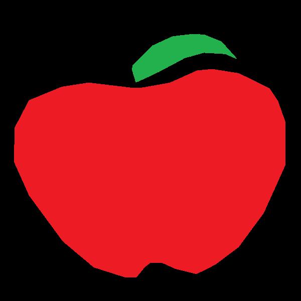 Apple refixed