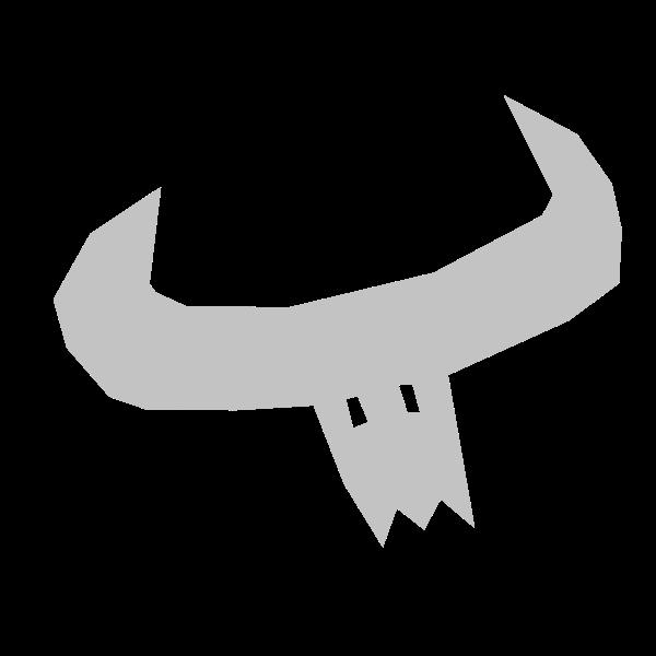 Cow Skull refixed