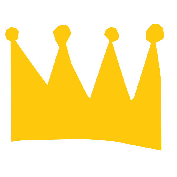 Crown refixed