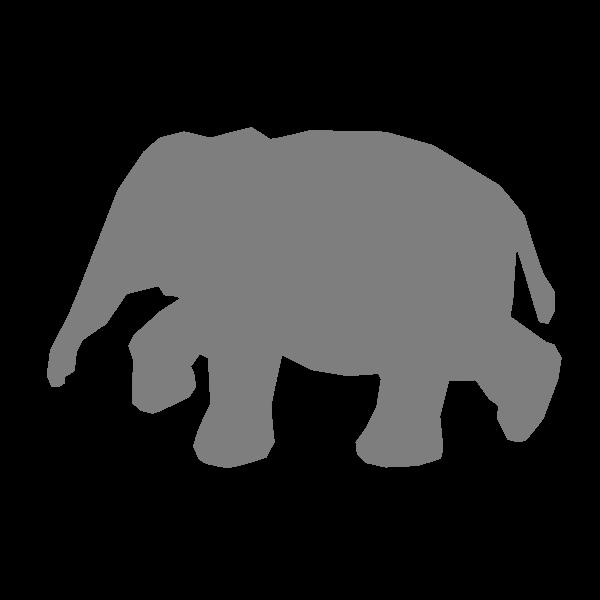 Elephant refixed