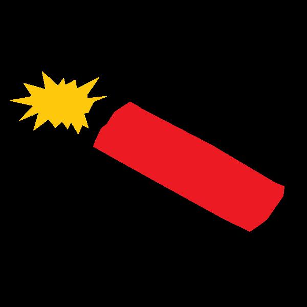 Firecracker refixed