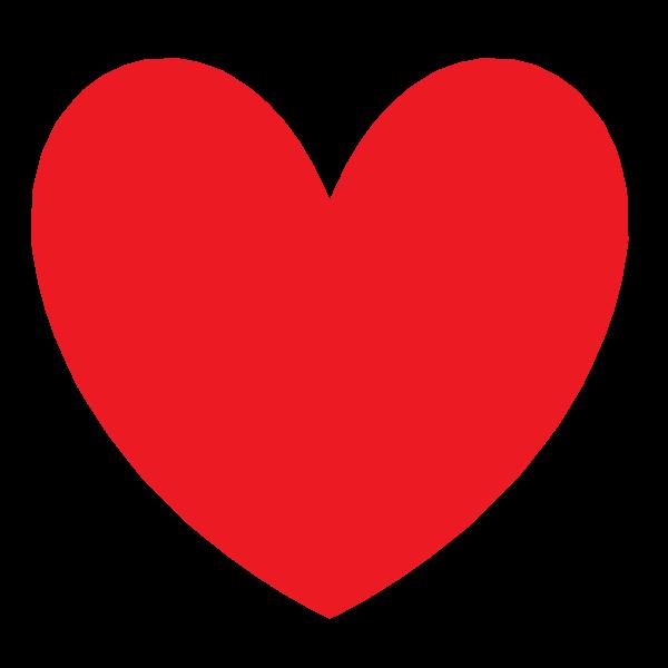 Heart refixed