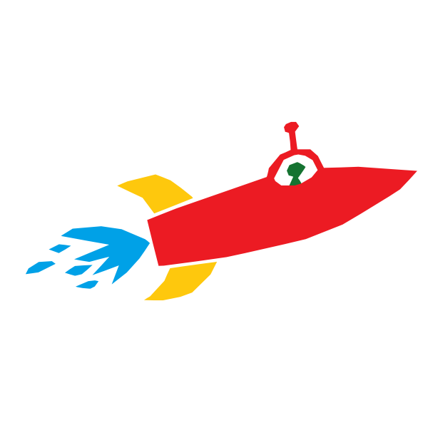 Rocketship refixed