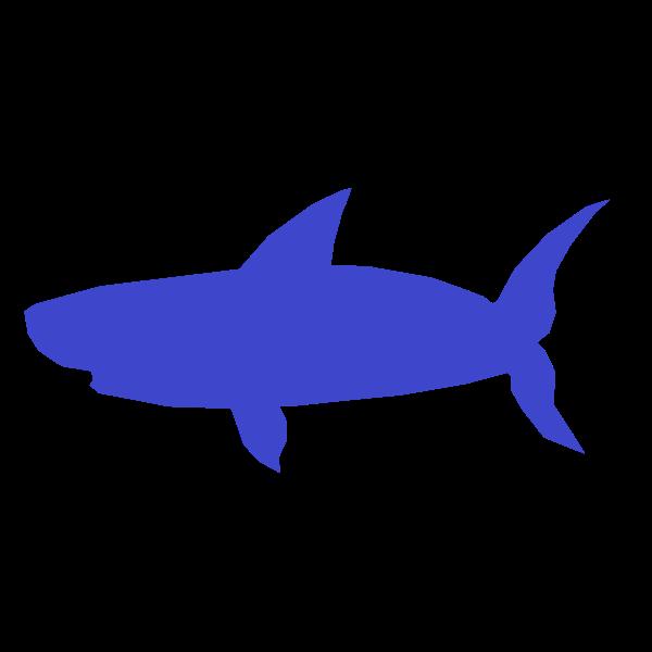 Shark refixed