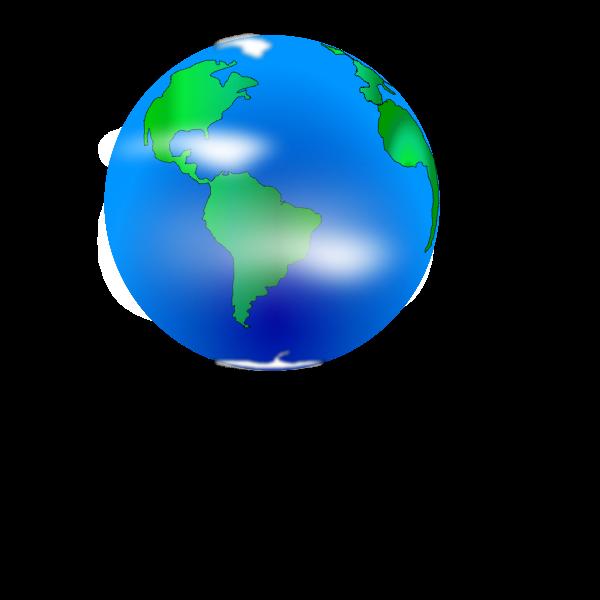 Planeta Tierra, Planet Earth