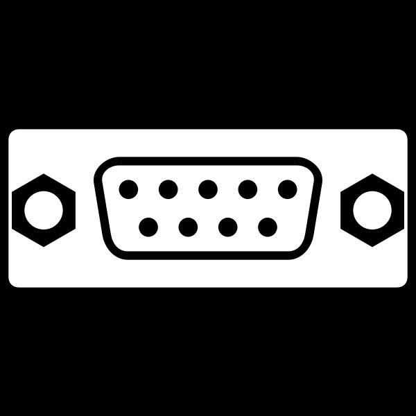 DB9-Feale
