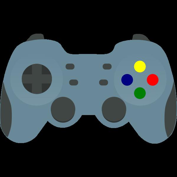 Game controller-1573916873