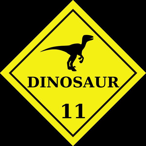 Dinosaur Hazard