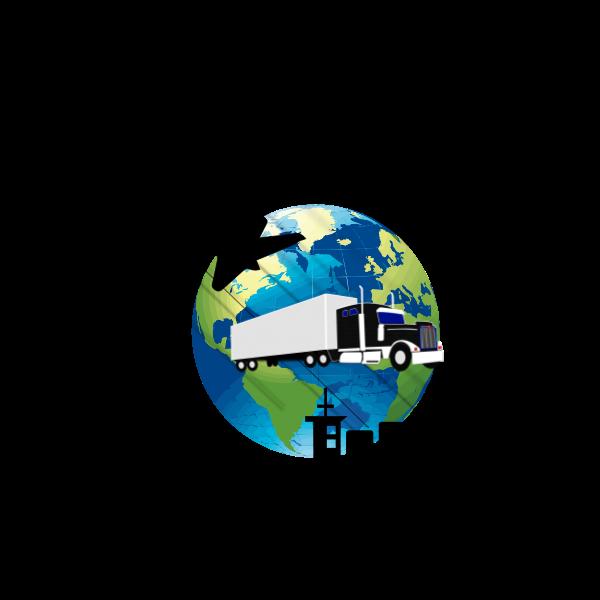 Logistic image