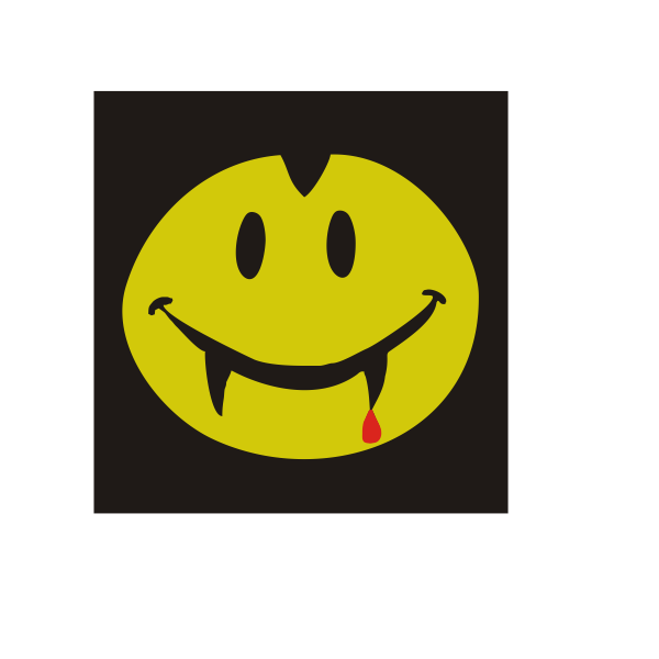 Dracula emoji
