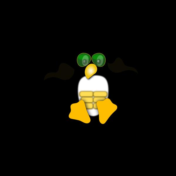 Linux Logo Penguin