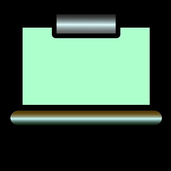 Writing panel