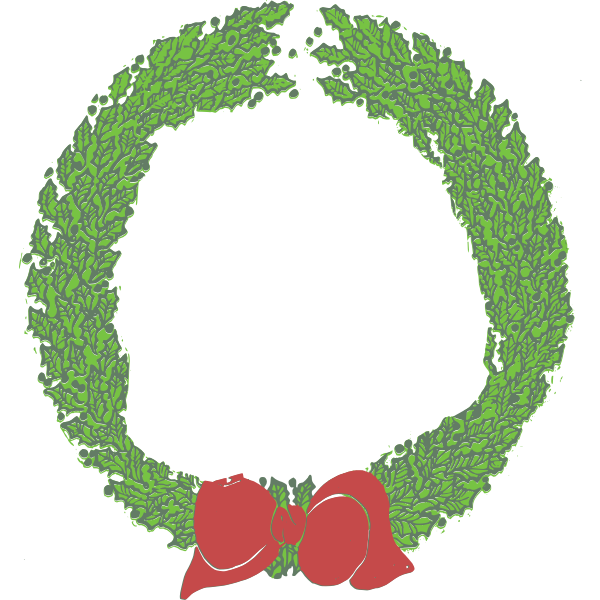 Christmas Wreath-1581508868