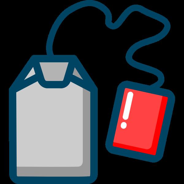 Tea bag image