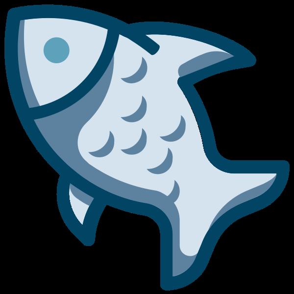 Download Fish Icon Free Svg