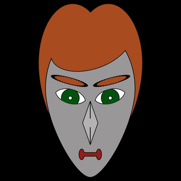 Cartoon character-1577381475
