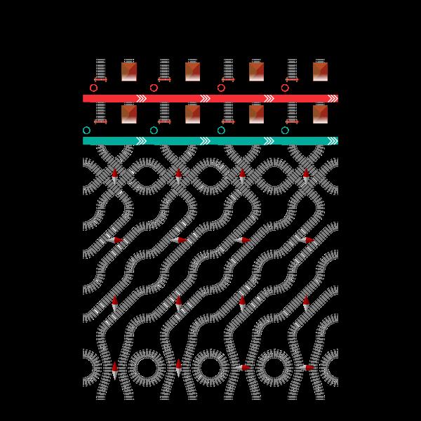 Metro board game