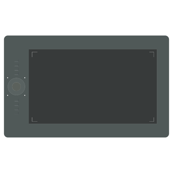 Graphics Drawing Tablet