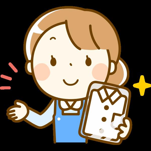 Sales Clerk (#2)