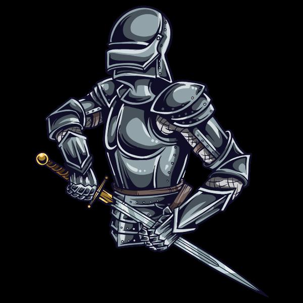 Medieval knight-1627423394