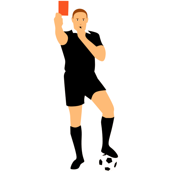 Football judge