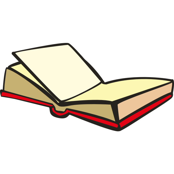 Book vector image-1627944763
