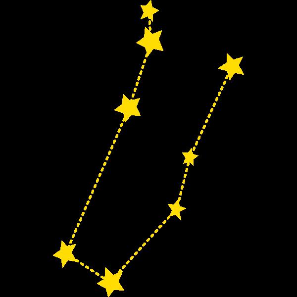 Constellation of Gemini
