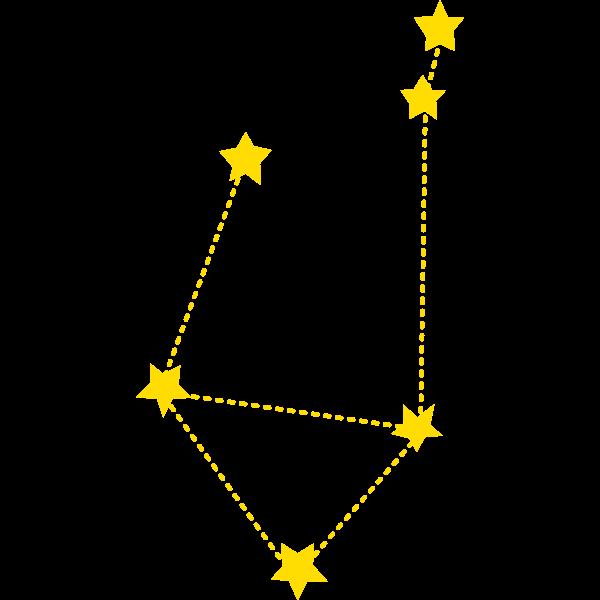 Constellation of Scorpio
