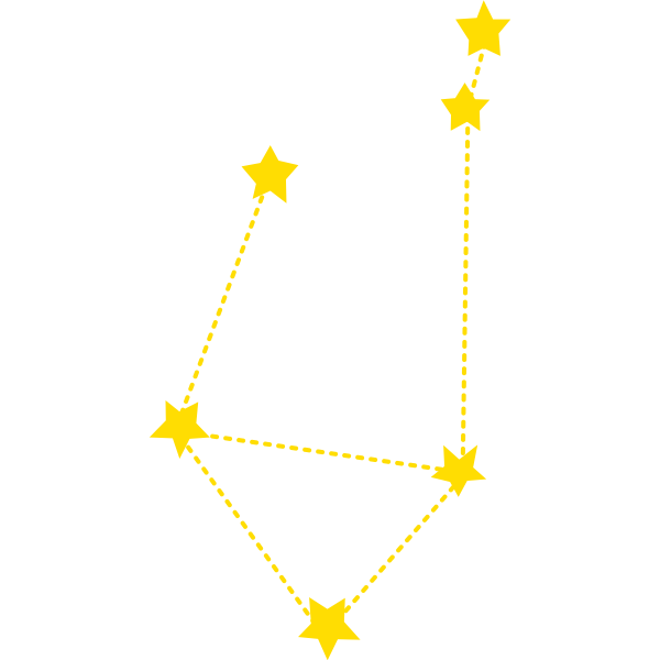 Constellation of Scorpio