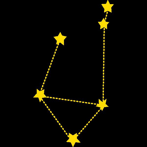 Constellation of Libra