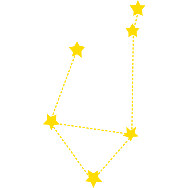 Constellation of Libra