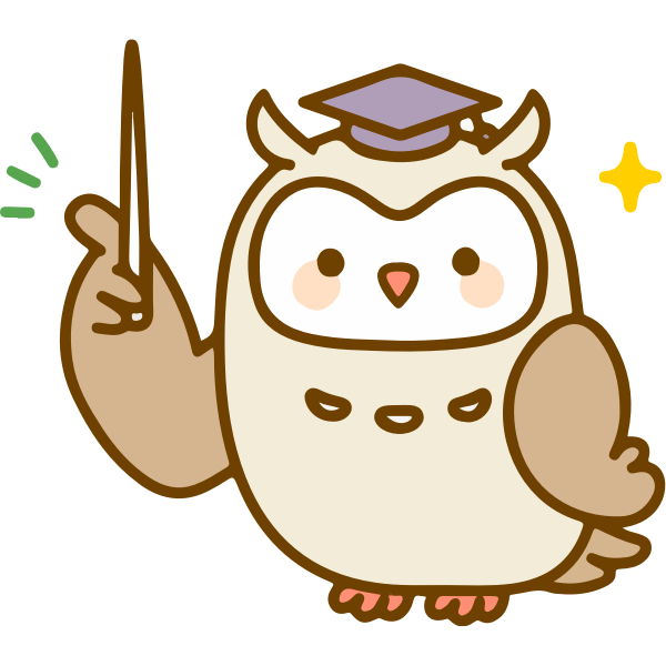 Owl instructor