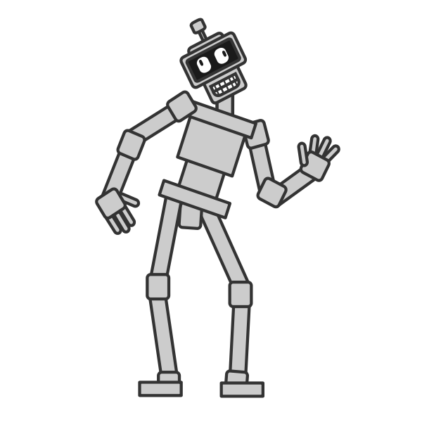 Rectangular robot