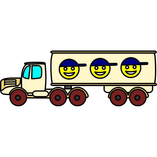 Semitrailer