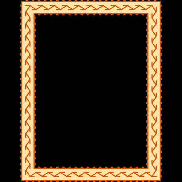 Golden frame-1631959305