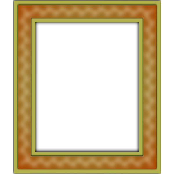 Rectangular frame 12 (version 2)