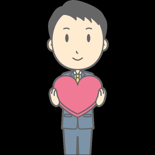 Be My Valentine (#16)