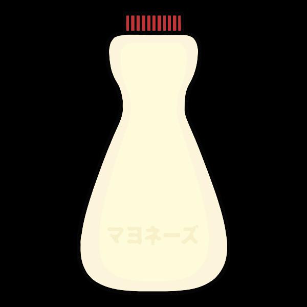 Dish Detergent Bottle