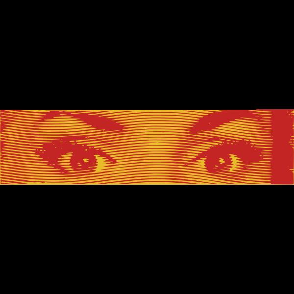Stylized Eyes - Colour
