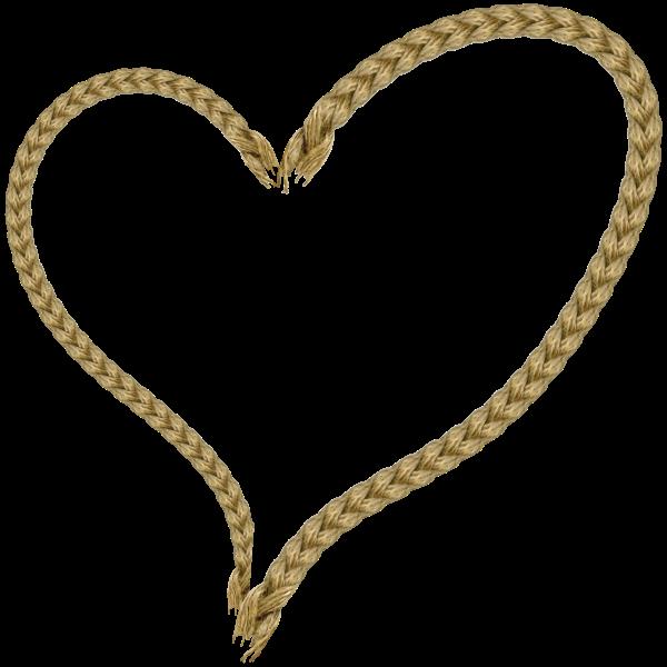 Braid heart