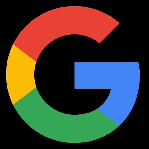 Google Icon | Free SVG