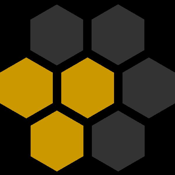 Logo for Kelasabil - The Seven Hexagons