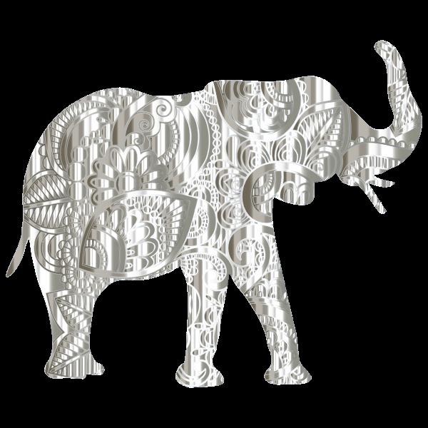 Florida Elephant Prismatic 12