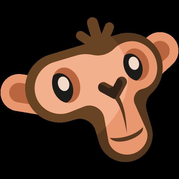 Monkey face-1573643236