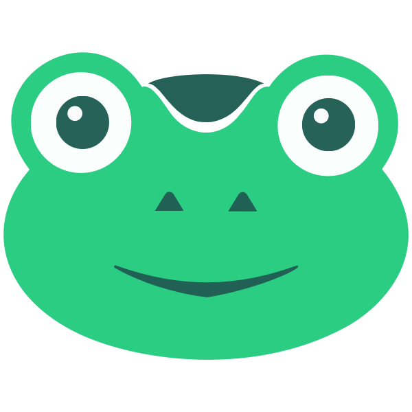 Logo - Gab Social Network