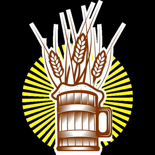 Beer and barley