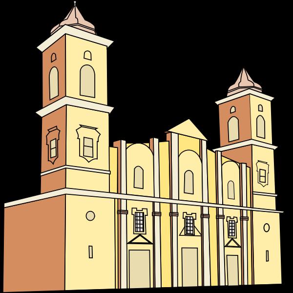 Catedral Diocesana de Zipaquira