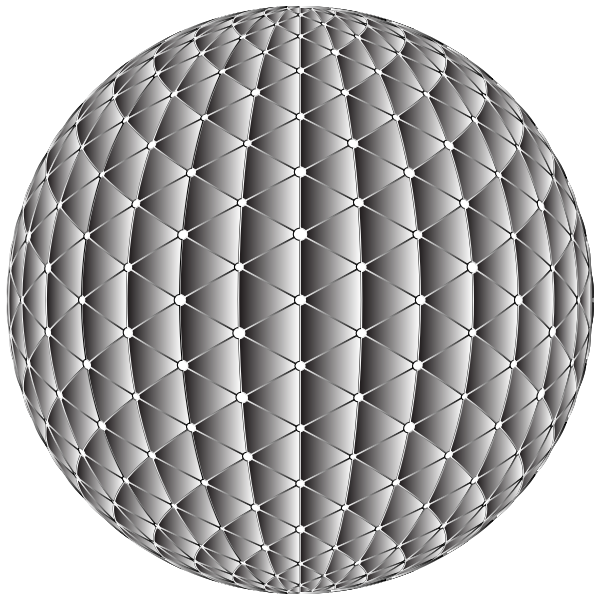 Prismatic Network Orb 3