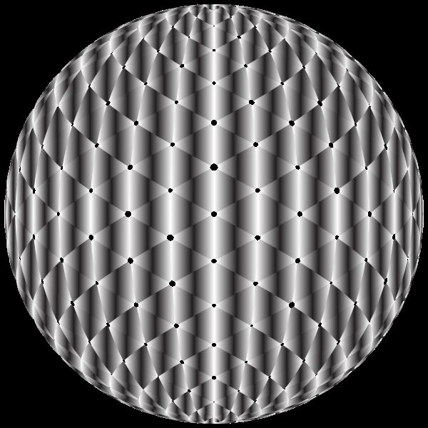 Prismatic Network Orb 4