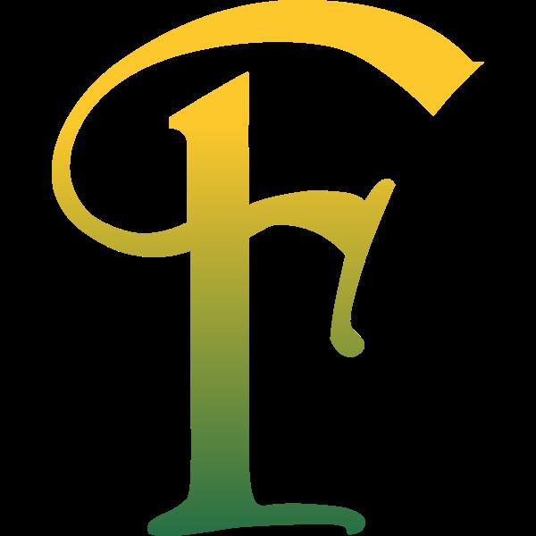 F green letter